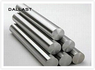 27Simn Chrome Plated Rod , Chrome Plated Stainless Steel Rod For Mechanical Production