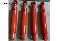 Gs Agricultural Hydraulic Cylinders Ceramic Piston Rod Chrome Plated