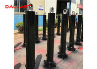 Telescopic 3 / 4 / 5 Stage Lifting Hydraulic Oil Cylinder for Dumper Tipper