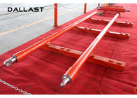 Double Acting Freight Elevator Lift Platform Industrial Hydraulic Cylinder