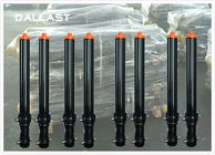 Hyva Single Acting Telescopic Cylinder for Agricultural Farm Truck
