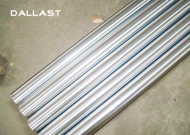 China Tie Rod Cold Drawn Seamless Steel Chrome Plated Tubing Double Acting 800-3000mm Length factory