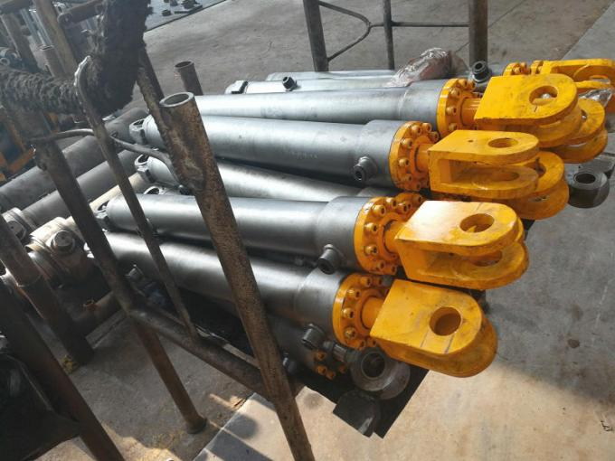 Piston Industrial Hydraulic Cylinder for Snow Clearing Machine